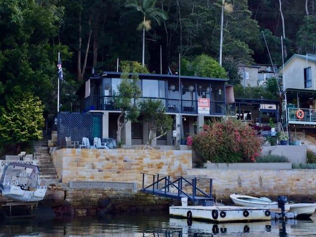 Berowra Creek House