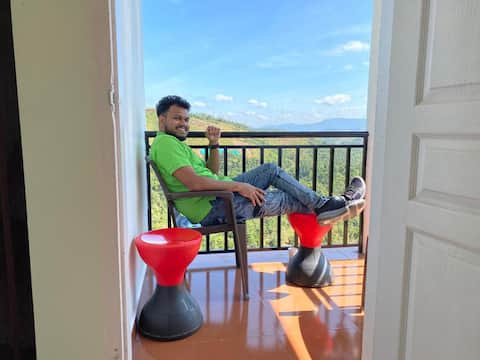 ABI COTTAGE- VAGAMON-1