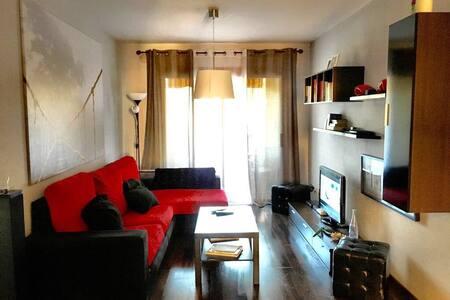 Apartamento en el Médano - El Médano - Leilighet