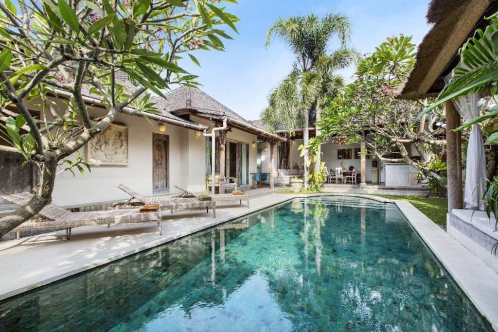Lovely Villa Anais
