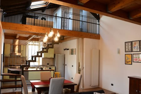Castel San Giorgio int. 6 - Maccarese - Apartment