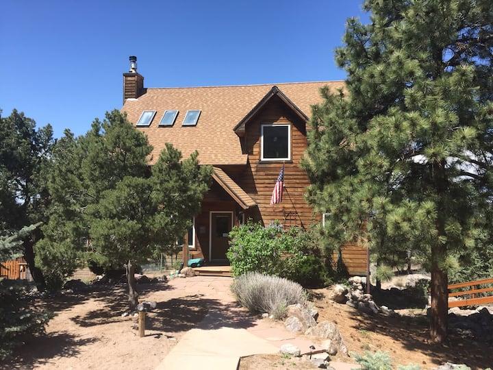 Coll House Bed & Breakfast-Google/Trip Advisor Us