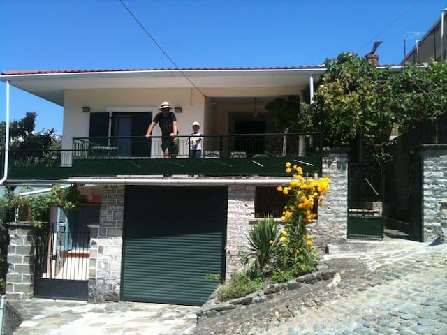 Οικία με ανέσεις στην Κόνιτσα