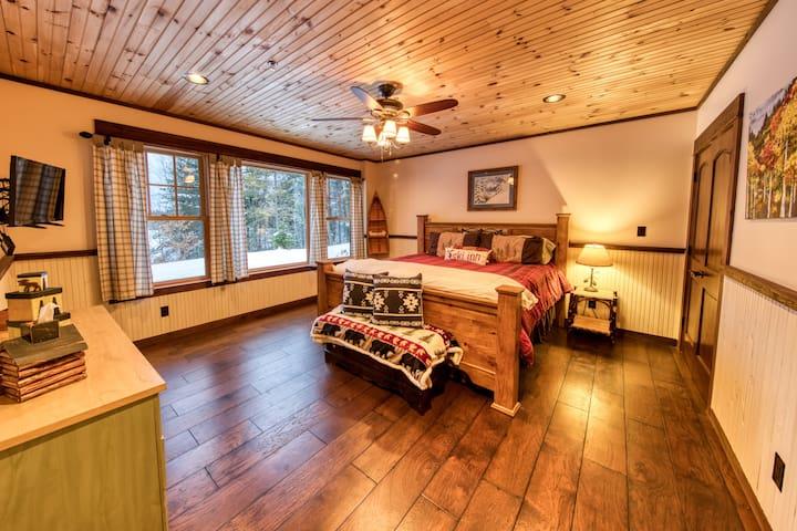 Ledgerock Meadow Suite