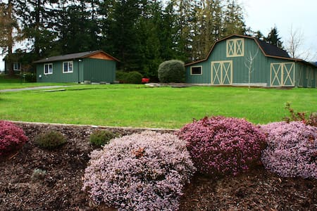 Sequim Sojourner's Haven