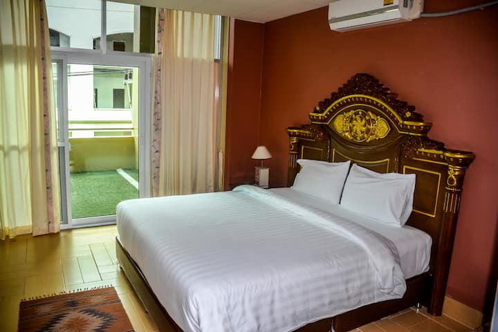 Anna Residence- Deluxe Room