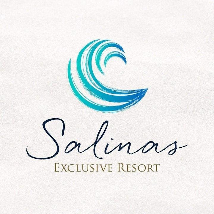 Salinas Exclusive Resort (Baixa temporada) OFERTA!