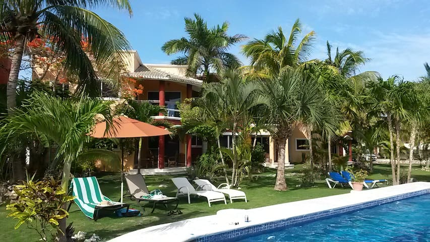 1 Bedroom Condo Playa del Secreto - Playa del Carmen - Apartment