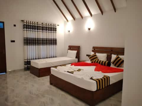 Sigiriya Nature Resort