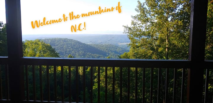 The View @ Carter Mountain