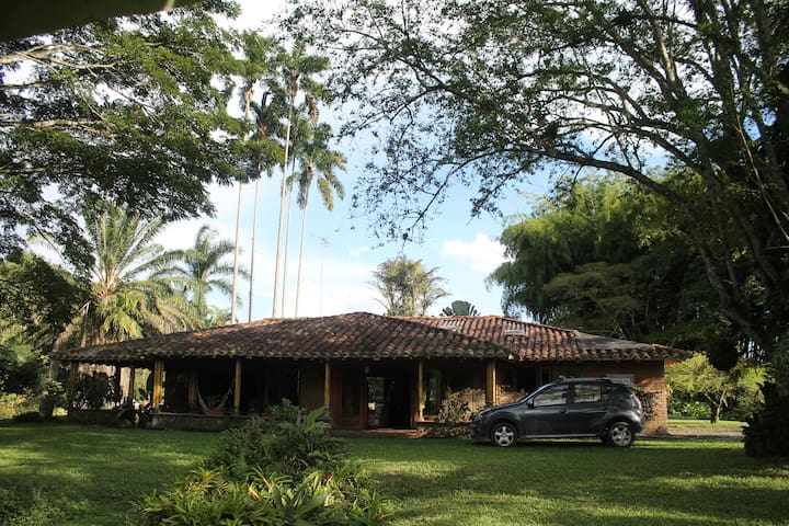 Casa de campo, Combia - Pereira - Pereira - Appartement