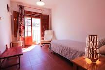 Casa 3 - Dormitorio 2