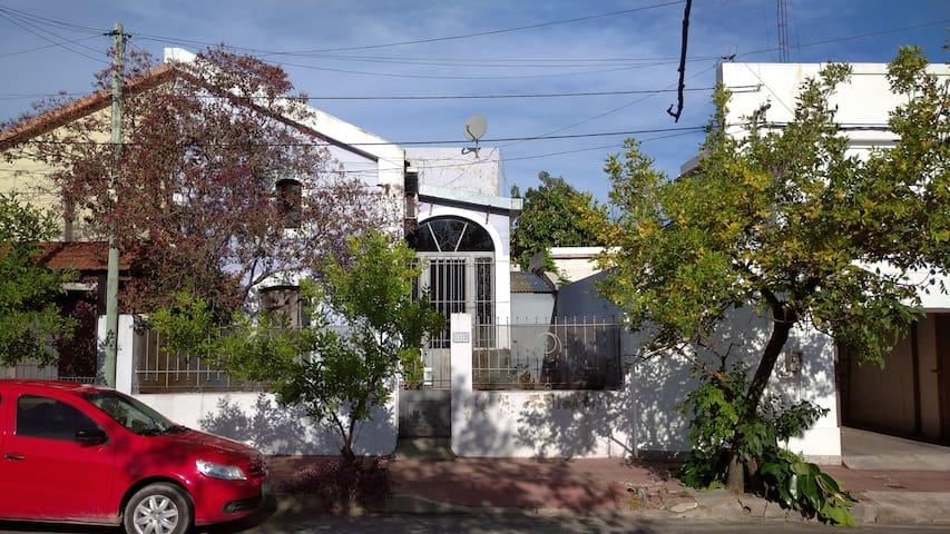 Casa plaza Bellavista (casa completa)