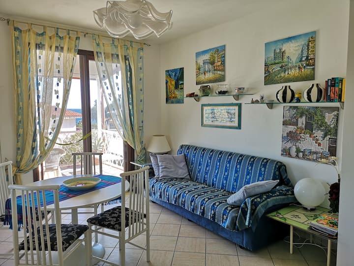 Villa Gisal a 100 metri dal mare