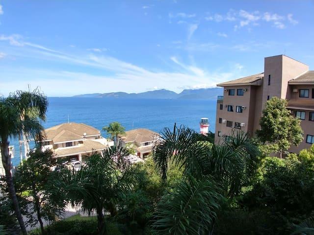 Porto Real Resort, um paraíso nas férias