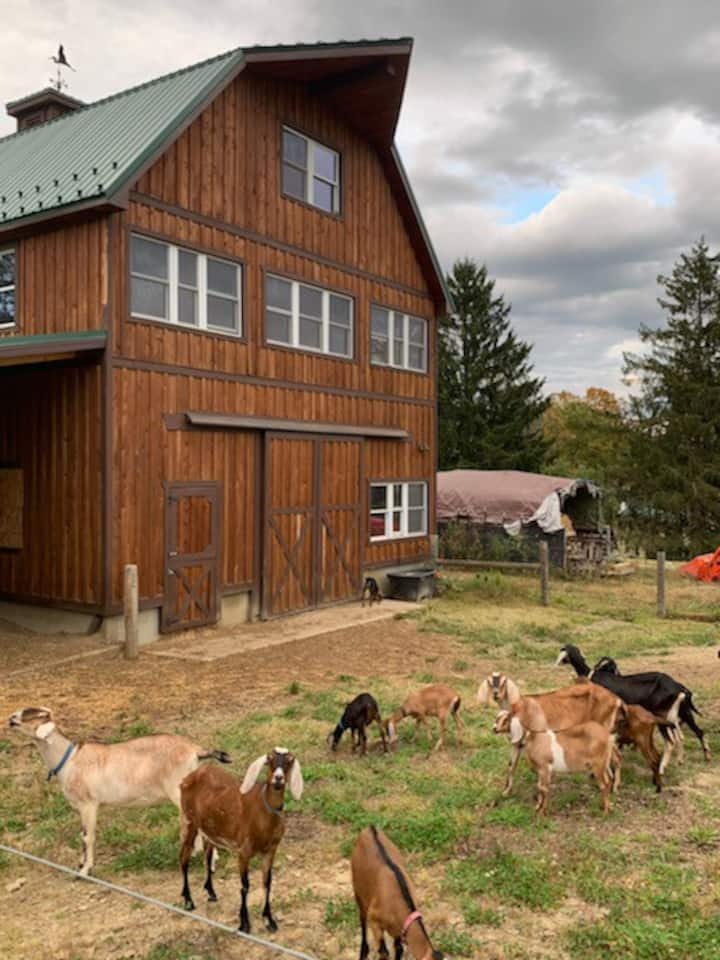 Valley View Farm Retreat
