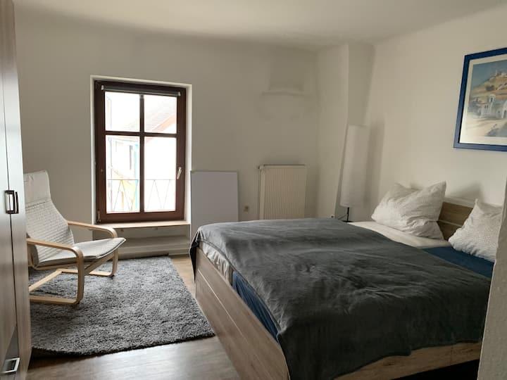 Haus 39, Wohnung Nils