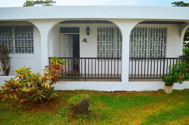 Posada Henry (Sede Tom Hooker) - San Andrés - Apartament