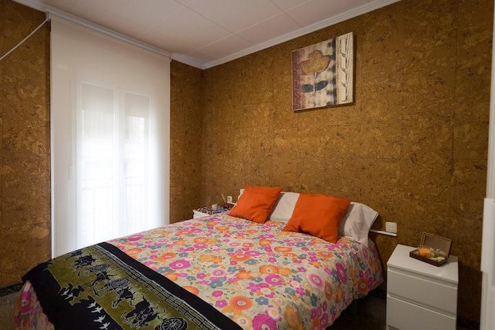 Apartamento Céntrico II