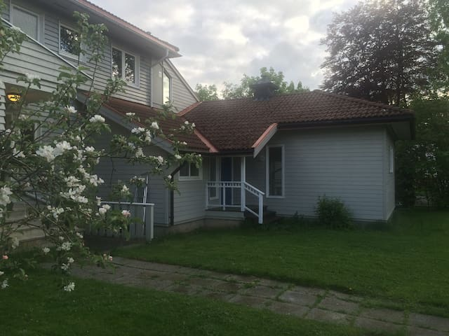 Sturla Apartment - Oslo - Byt
