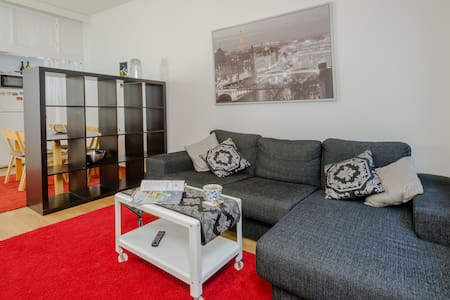 kamppi Cousy and great location 35m2