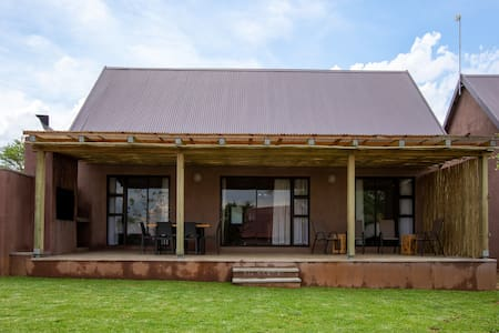 The Cottage - Hoedspruit Wildlife Estate