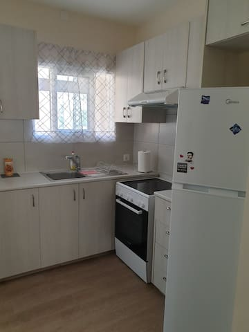 Amaizing, comfortable two bedroom apartment