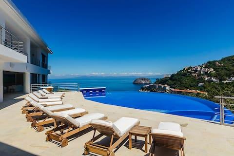 Villa Magnifico
