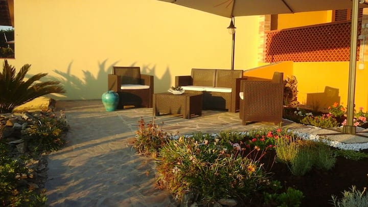 Cute apartment in Pistis_Costa verde_Arbus