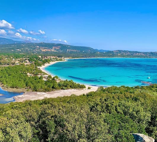 appartement - 500m de la plage de Saint Cyprien