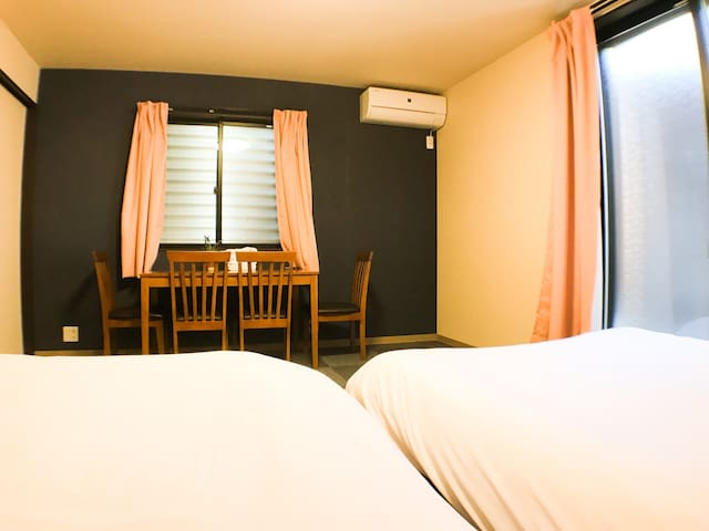 Next to Toji!Comfortable private room-1