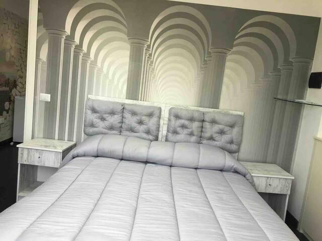 Camera da letto ...top