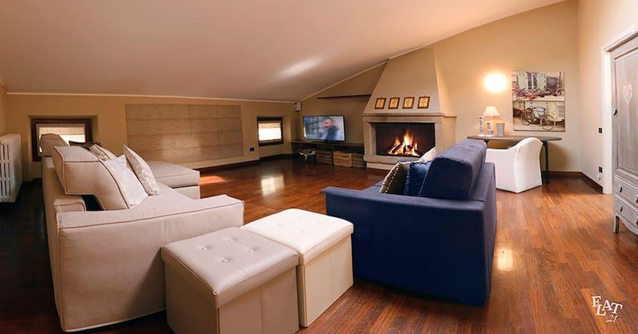FLAT 21 - Valeggio Sul Mincio - Apartment