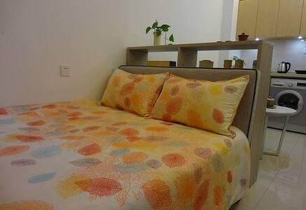 温馨风格•家庭氛围•轻松 - Foshan - Lägenhet
