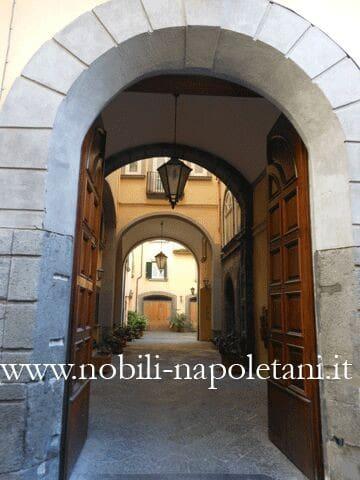Palazzo Rota Holidays - Neapel