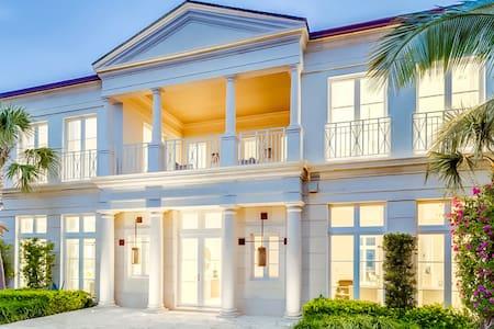 Colonial Paradise | Lux Island Beachfront w/ Pool