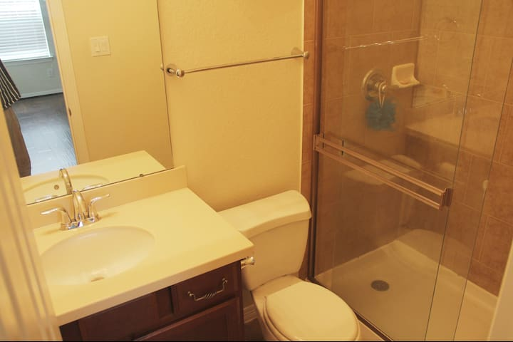 Beautiful area and looking for someone responsible - Sugar Land - Konukevi