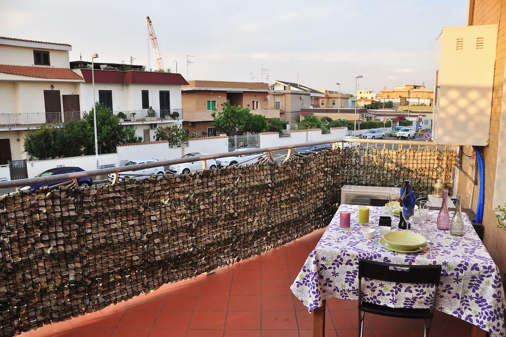 Appartamenti Affitto Fiumicino
