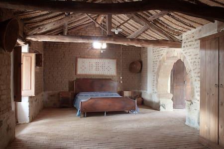 Sardegna Sud Ovest( Casale inTerra Cruda) - San Giovanni Suergiu