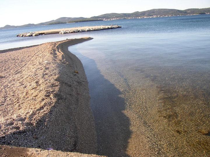 Sun,sea,stone,sand..beach-Ap.Sofia
