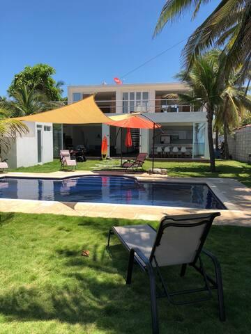 La Casa de Playa