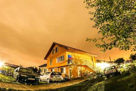 Casa de vacanta Jeny Novaci