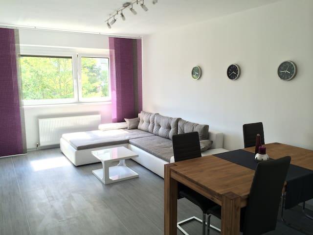 Wohnung Wels - W4