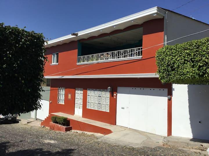Casa Villegas Upper