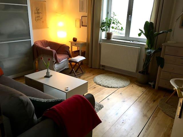Zimmer in gemütlichem Kotten mitten in der Natur