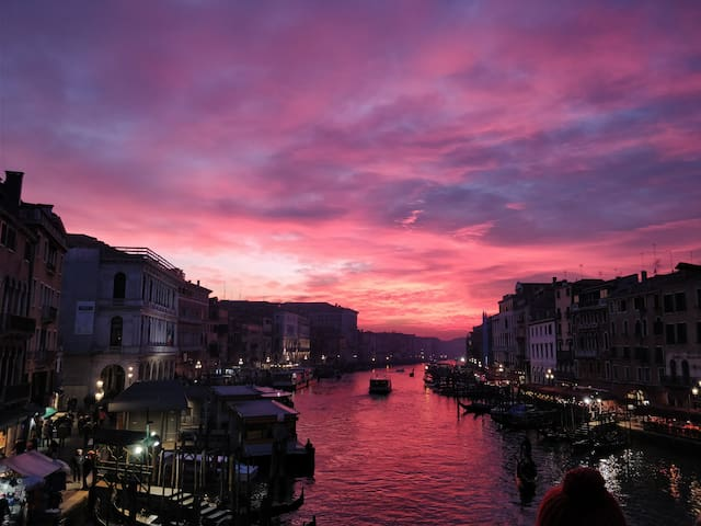 Gio's suggestions for your stay in Venice