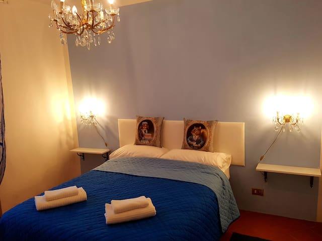Il Villino Room 302