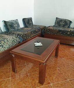 Appartement T2, front de mer , Salamandre