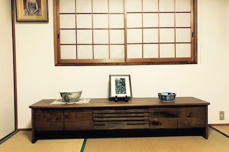 Jōyatō - Imabari-shi - Penzion (B&B)