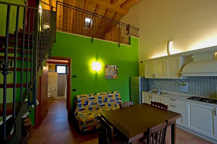 Appartamento Ortensia - Agriturismo